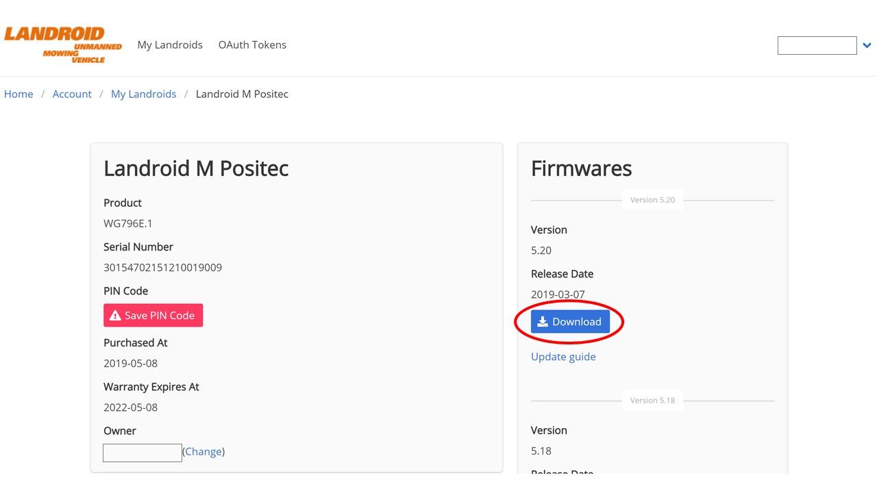 Firmware_location